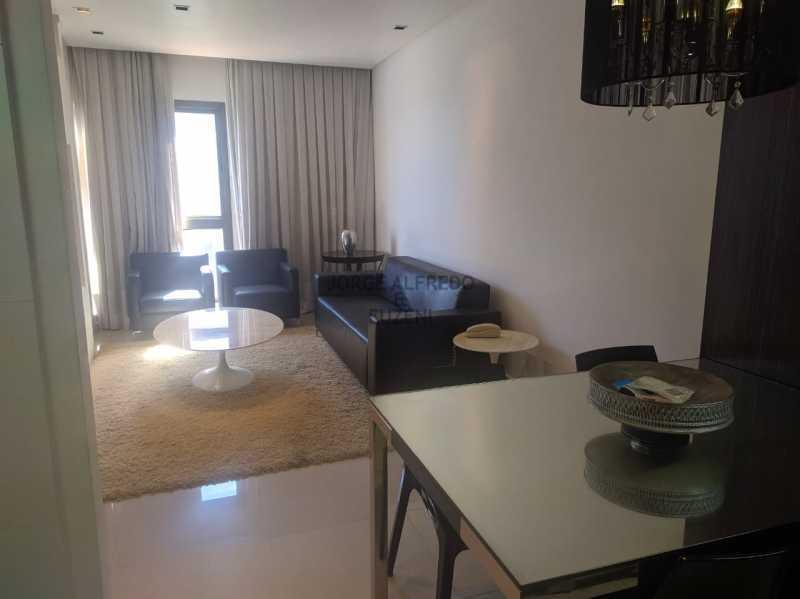 WhatsApp Image 2020-10-22 at 1 - Apartamento 1 quarto para alugar Barra da Tijuca, Rio de Janeiro - JAAP10022 - 1