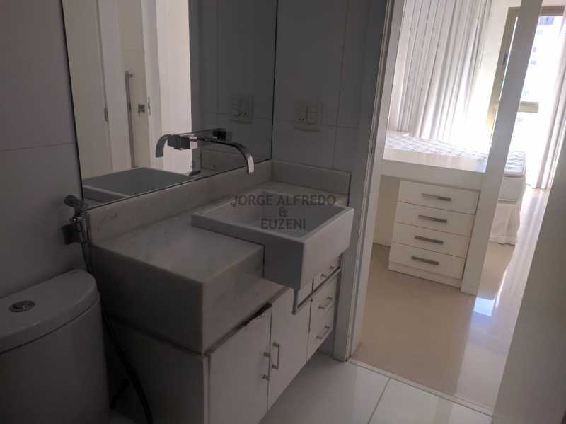 WhatsApp Image 2020-10-22 at 1 - Apartamento 1 quarto para alugar Barra da Tijuca, Rio de Janeiro - JAAP10022 - 10