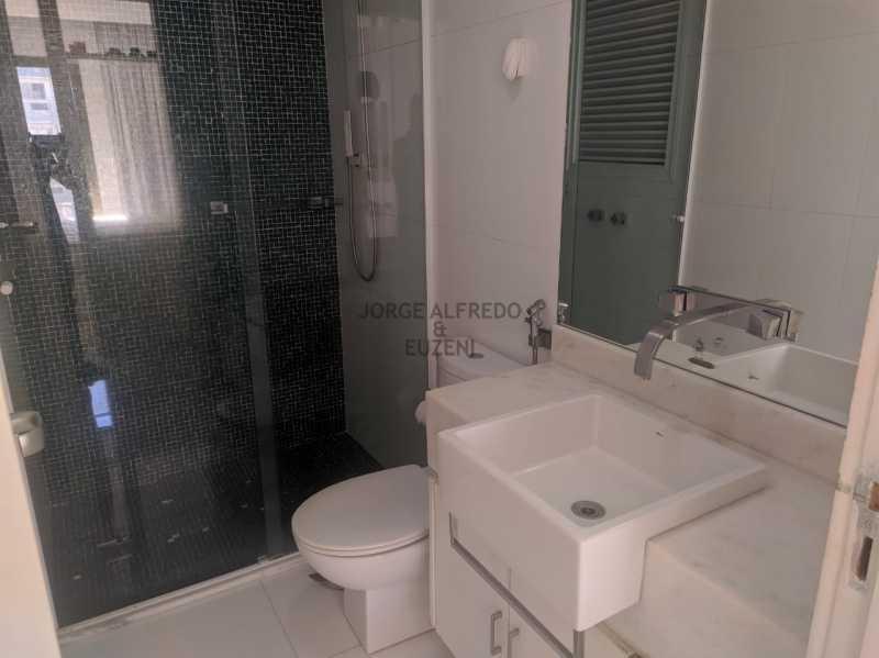 WhatsApp Image 2020-10-22 at 1 - Apartamento 1 quarto para alugar Barra da Tijuca, Rio de Janeiro - JAAP10022 - 11