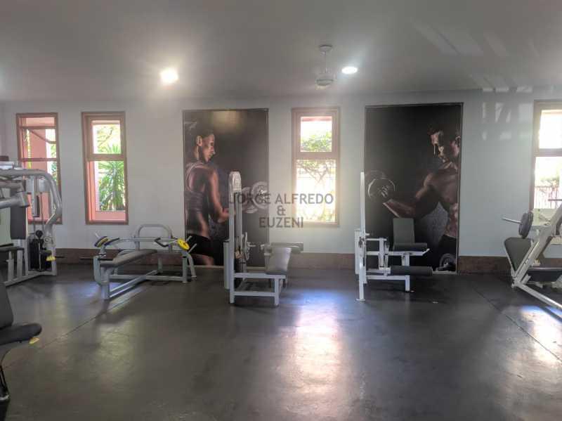 WhatsApp Image 2020-10-22 at 1 - Apartamento 1 quarto para alugar Barra da Tijuca, Rio de Janeiro - JAAP10022 - 17
