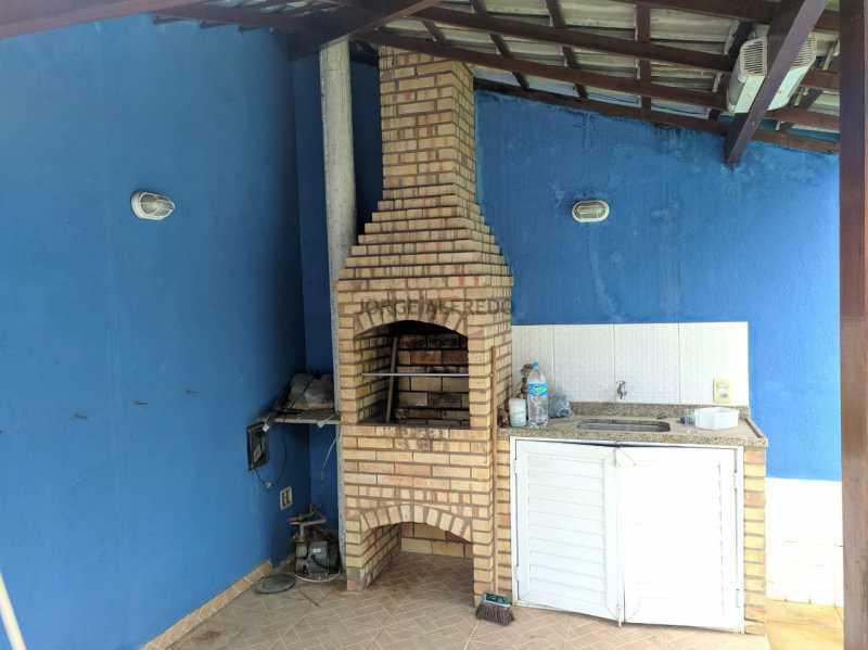 IMG-20201105-WA0189 - Casa em Condomínio 3 quartos à venda Guaratiba, Rio de Janeiro - R$ 349.000 - JACN30041 - 11