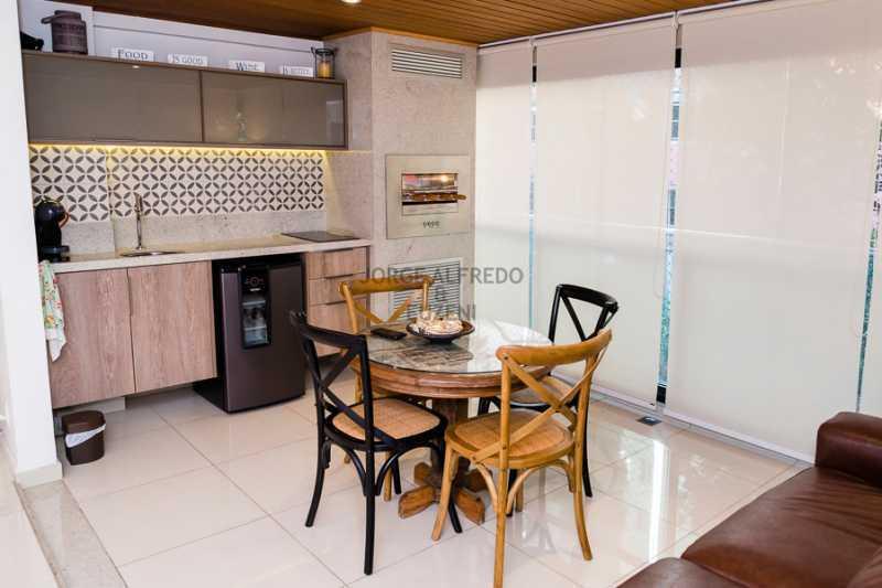 WhatsApp Image 2020-11-04 at 1 - Apartamento à venda Rua Dona Mariana,Botafogo, Rio de Janeiro - R$ 1.938.760 - JAAP30086 - 4