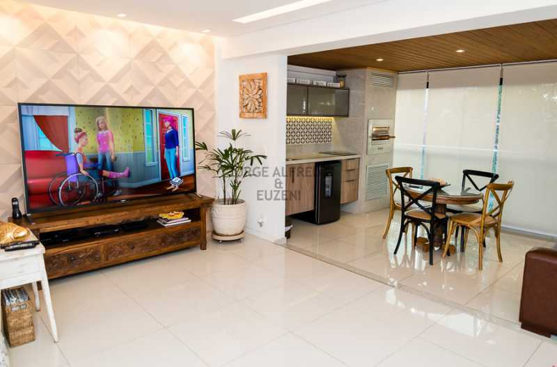 WhatsApp Image 2020-11-04 at 1 - Apartamento à venda Rua Dona Mariana,Botafogo, Rio de Janeiro - R$ 1.938.760 - JAAP30086 - 6