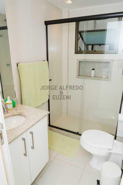 WhatsApp Image 2020-11-04 at 1 - Apartamento à venda Rua Dona Mariana,Botafogo, Rio de Janeiro - R$ 1.938.760 - JAAP30086 - 13