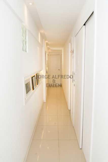 WhatsApp Image 2020-11-04 at 1 - Apartamento à venda Rua Dona Mariana,Botafogo, Rio de Janeiro - R$ 1.938.760 - JAAP30086 - 14