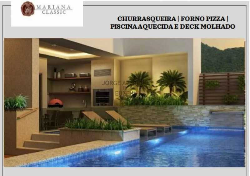 WhatsApp Image 2020-11-04 at 1 - Apartamento à venda Rua Dona Mariana,Botafogo, Rio de Janeiro - R$ 1.938.760 - JAAP30086 - 29