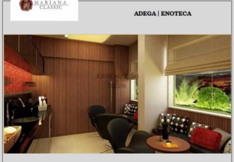 WhatsApp Image 2020-11-04 at 1 - Apartamento à venda Rua Dona Mariana,Botafogo, Rio de Janeiro - R$ 1.938.760 - JAAP30086 - 30