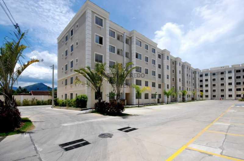 WhatsApp Image 2020-12-13 at 1 - Apartamento 2 quartos à venda Guaratiba, Rio de Janeiro - R$ 150.000 - JAAP20073 - 1