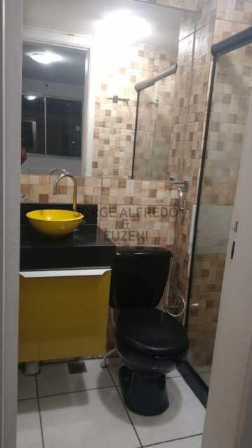WhatsApp Image 2020-12-13 at 1 - Apartamento 2 quartos à venda Guaratiba, Rio de Janeiro - R$ 150.000 - JAAP20073 - 12