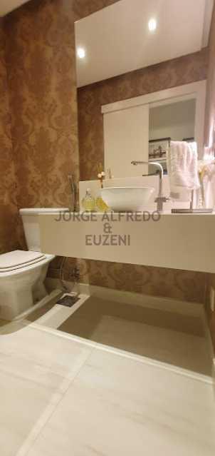 20190731_110414 - Cobertura Gilberto Amado 280m2 - JACO30016 - 27