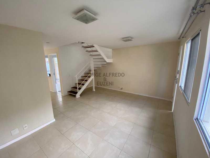 WhatsApp Image 2021-03-09 at 1 - Casa em Condomínio 3 quartos à venda Vargem Pequena, Rio de Janeiro - R$ 435.000 - JACN30043 - 1