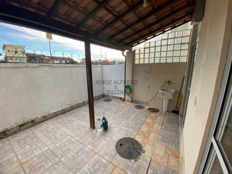 WhatsApp Image 2021-03-09 at 1 - Casa em Condomínio 3 quartos à venda Vargem Pequena, Rio de Janeiro - R$ 435.000 - JACN30043 - 7