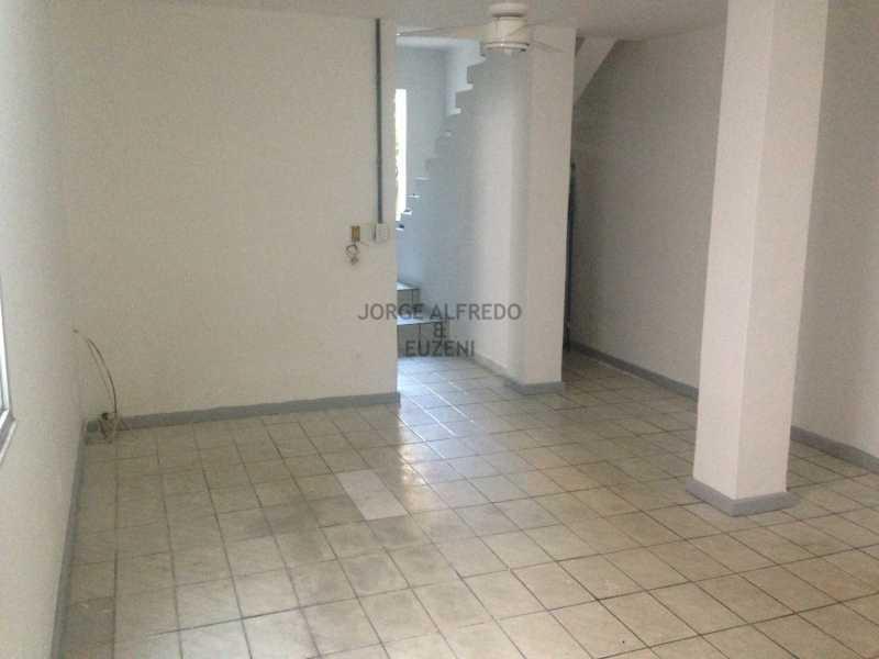 101a[1810] - Casa 4 quartos para alugar Botafogo, Rio de Janeiro - R$ 8.000 - JACA40010 - 1