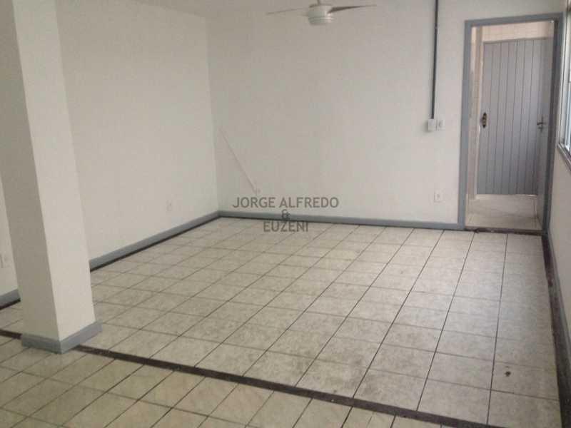 101c[1798] - Casa 4 quartos para alugar Botafogo, Rio de Janeiro - R$ 8.000 - JACA40010 - 4