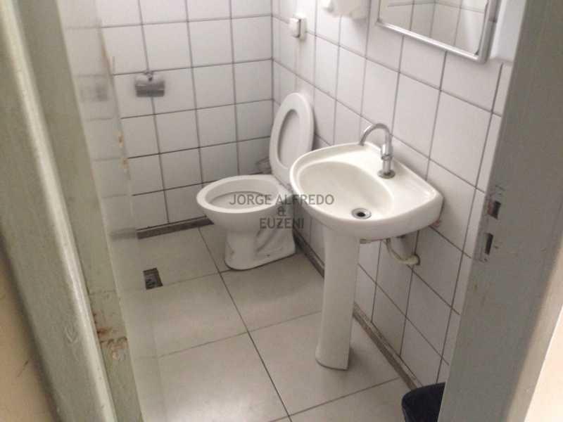 101e[1800] - Casa 4 quartos para alugar Botafogo, Rio de Janeiro - R$ 8.000 - JACA40010 - 6