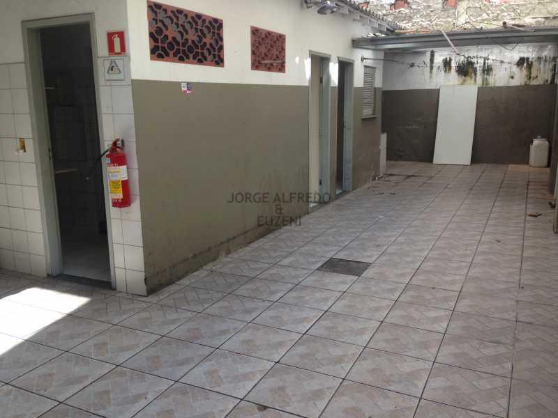 502[1792] - Casa 4 quartos para alugar Botafogo, Rio de Janeiro - R$ 8.000 - JACA40010 - 9