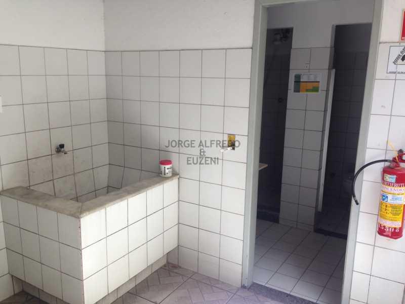 505[1793] - Casa 4 quartos para alugar Botafogo, Rio de Janeiro - R$ 8.000 - JACA40010 - 10