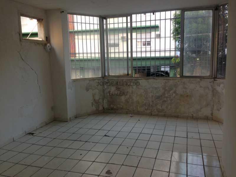 botafogo - Casa 4 quartos para alugar Botafogo, Rio de Janeiro - R$ 8.000 - JACA40010 - 11