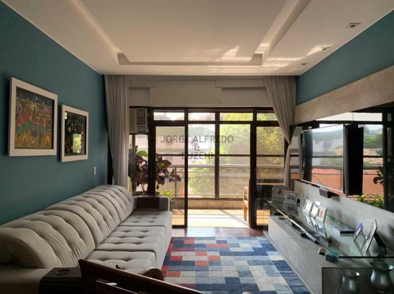 WhatsApp Image 2021-03-25 at 1 - Apartamento 3 quartos à venda Ribeira, Rio de Janeiro - R$ 900.000 - JAAP30092 - 1