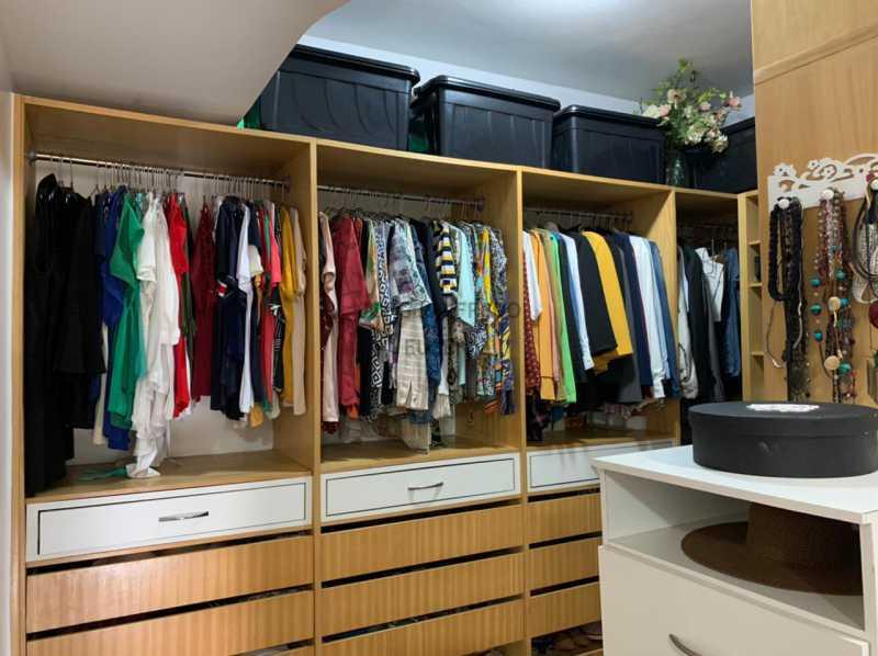 WhatsApp Image 2021-03-25 at 1 - Apartamento 3 quartos à venda Ribeira, Rio de Janeiro - R$ 900.000 - JAAP30092 - 12