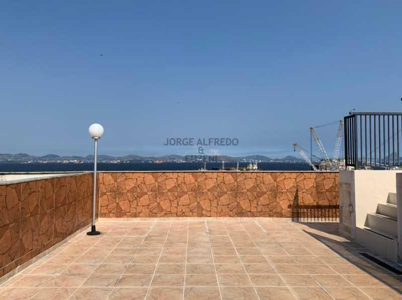 WhatsApp Image 2021-03-25 at 1 - Apartamento 3 quartos à venda Ribeira, Rio de Janeiro - R$ 900.000 - JAAP30092 - 28