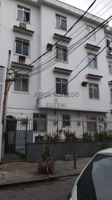 WhatsApp Image 2021-05-18 at 2 - Apartamento à venda Vila Isabel, Rio de Janeiro - R$ 215.000 - JAAP00022 - 1