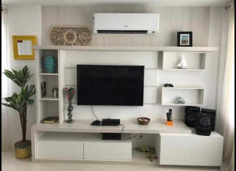 WhatsApp Image 2021-06-15 at 1 - Casa em Condomínio 3 quartos à venda Recreio dos Bandeirantes, Rio de Janeiro - R$ 1.290.000 - JACN30044 - 5