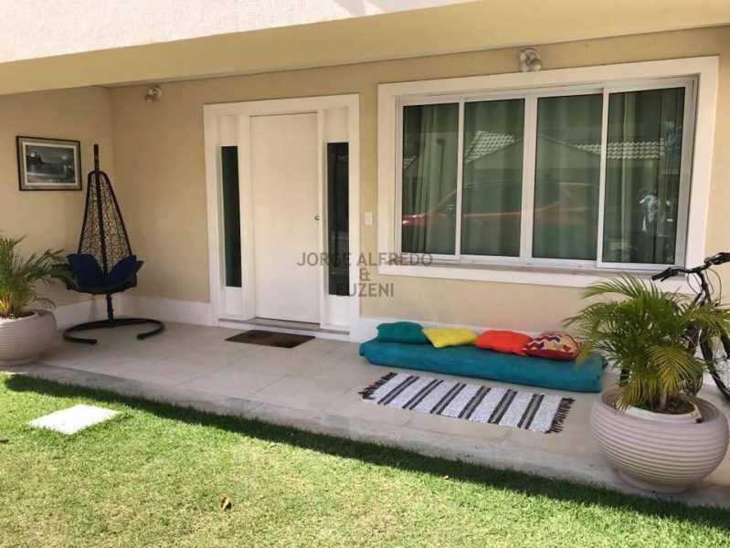 WhatsApp Image 2021-06-15 at 1 - Casa em Condomínio 3 quartos à venda Recreio dos Bandeirantes, Rio de Janeiro - R$ 1.290.000 - JACN30044 - 3