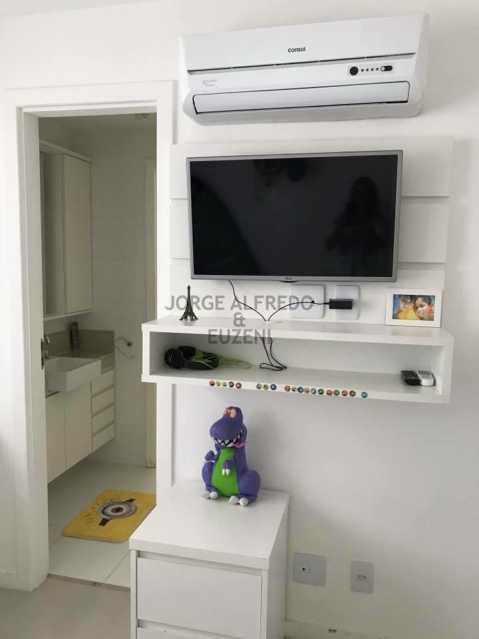 WhatsApp Image 2021-06-15 at 1 - Casa em Condomínio 3 quartos à venda Recreio dos Bandeirantes, Rio de Janeiro - R$ 1.290.000 - JACN30044 - 10
