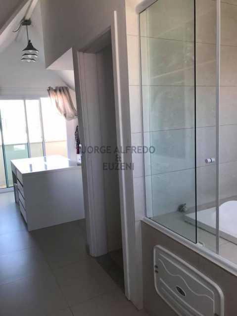 WhatsApp Image 2021-06-15 at 1 - Casa em Condomínio 3 quartos à venda Recreio dos Bandeirantes, Rio de Janeiro - R$ 1.290.000 - JACN30044 - 11