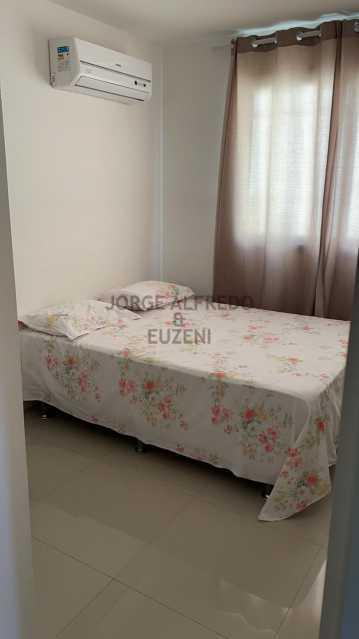WhatsApp Image 2021-06-15 at 1 - Casa em Condomínio 3 quartos à venda Recreio dos Bandeirantes, Rio de Janeiro - R$ 1.290.000 - JACN30044 - 16