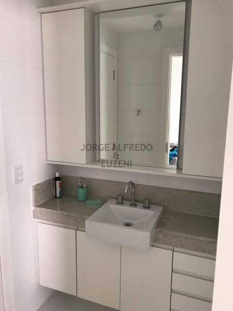 WhatsApp Image 2021-06-15 at 1 - Casa em Condomínio 3 quartos à venda Recreio dos Bandeirantes, Rio de Janeiro - R$ 1.290.000 - JACN30044 - 14