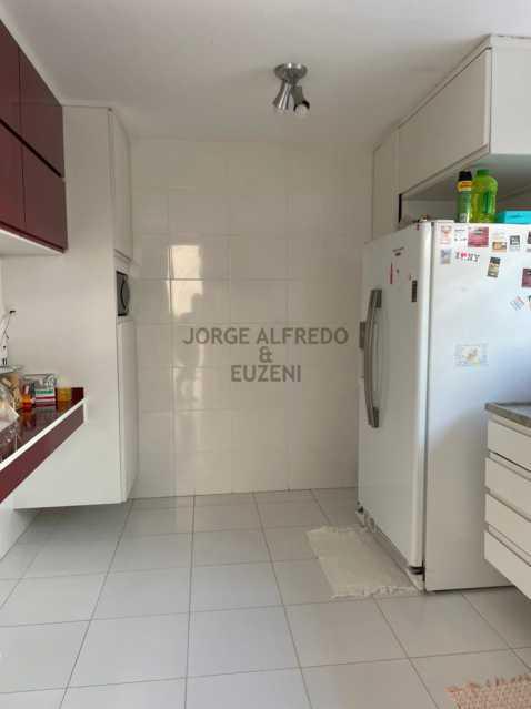 WhatsApp Image 2021-06-15 at 1 - Casa em Condomínio 3 quartos à venda Recreio dos Bandeirantes, Rio de Janeiro - R$ 1.290.000 - JACN30044 - 20