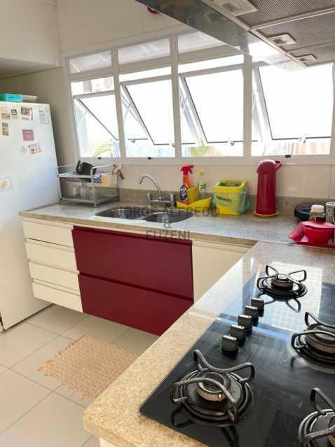 WhatsApp Image 2021-06-15 at 1 - Casa em Condomínio 3 quartos à venda Recreio dos Bandeirantes, Rio de Janeiro - R$ 1.290.000 - JACN30044 - 22