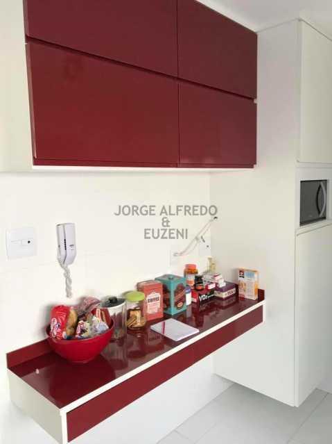 WhatsApp Image 2021-06-15 at 1 - Casa em Condomínio 3 quartos à venda Recreio dos Bandeirantes, Rio de Janeiro - R$ 1.290.000 - JACN30044 - 23