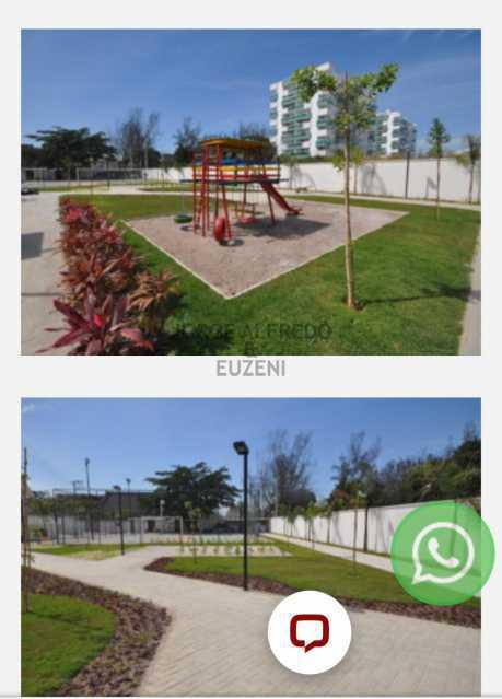 WhatsApp Image 2021-06-15 at 1 - Casa em Condomínio 3 quartos à venda Recreio dos Bandeirantes, Rio de Janeiro - R$ 1.290.000 - JACN30044 - 29
