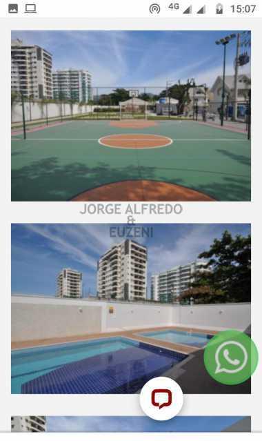 WhatsApp Image 2021-06-15 at 1 - Casa em Condomínio 3 quartos à venda Recreio dos Bandeirantes, Rio de Janeiro - R$ 1.290.000 - JACN30044 - 30