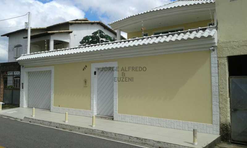 WhatsApp Image 2021-06-15 at 1 - Casa 3 quartos para venda e aluguel Centro, Itaguaí - R$ 1.250.000 - JACA30017 - 1