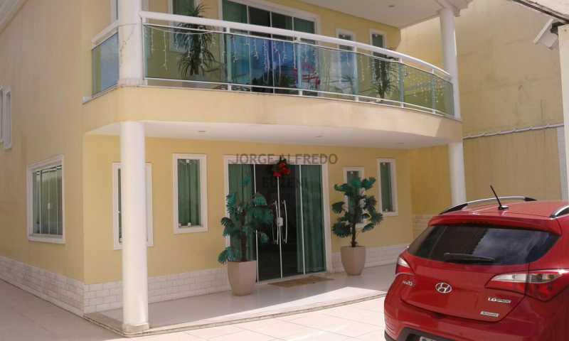 WhatsApp Image 2021-06-15 at 1 - Casa 3 quartos para venda e aluguel Centro, Itaguaí - R$ 1.250.000 - JACA30017 - 3
