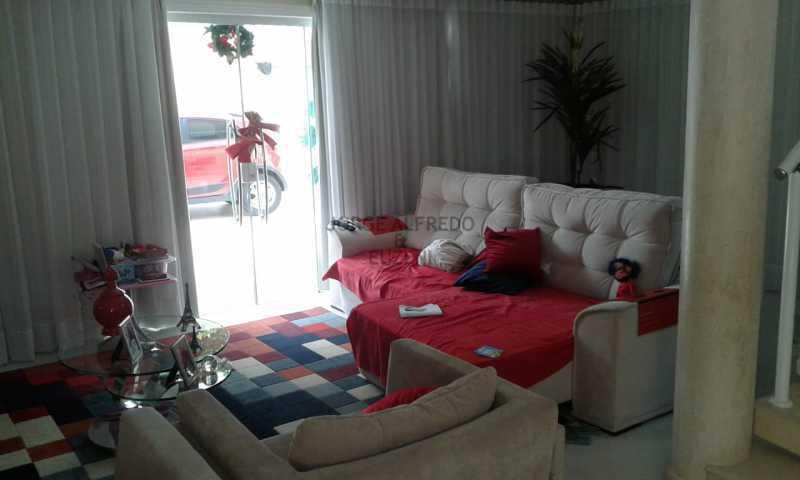 WhatsApp Image 2021-06-15 at 1 - Casa 3 quartos para venda e aluguel Centro, Itaguaí - R$ 1.250.000 - JACA30017 - 6