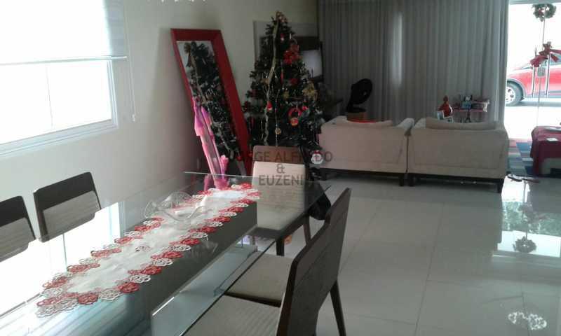 WhatsApp Image 2021-06-15 at 1 - Casa 3 quartos para venda e aluguel Centro, Itaguaí - R$ 1.250.000 - JACA30017 - 7