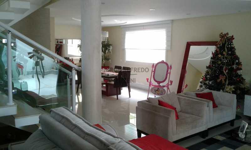 WhatsApp Image 2021-06-15 at 1 - Casa 3 quartos para venda e aluguel Centro, Itaguaí - R$ 1.250.000 - JACA30017 - 9