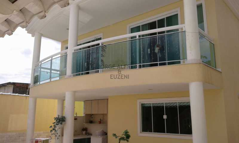 WhatsApp Image 2021-06-15 at 1 - Casa 3 quartos para venda e aluguel Centro, Itaguaí - R$ 1.250.000 - JACA30017 - 24