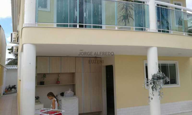 WhatsApp Image 2021-06-15 at 1 - Casa 3 quartos para venda e aluguel Centro, Itaguaí - R$ 1.250.000 - JACA30017 - 27