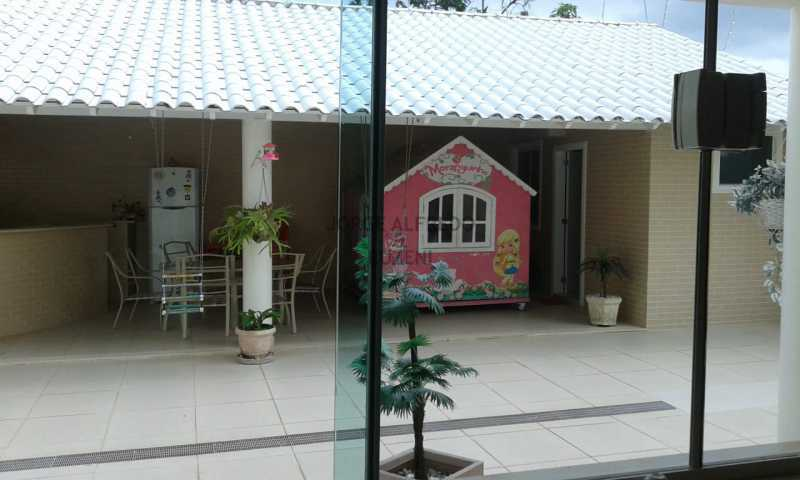 WhatsApp Image 2021-06-15 at 1 - Casa 3 quartos para venda e aluguel Centro, Itaguaí - R$ 1.250.000 - JACA30017 - 22