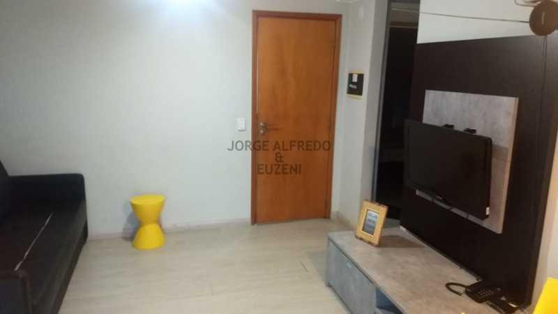 WhatsApp Image 2021-07-08 at 1 - Flat 1 quarto à venda Recreio dos Bandeirantes, Rio de Janeiro - R$ 410.000 - JAFL10024 - 3