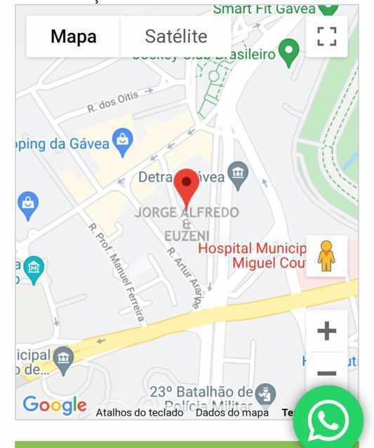 WhatsApp Image 2021-07-12 at 1 - Apartamento 1 quarto à venda Gávea, Rio de Janeiro - R$ 835.634 - JAAP10025 - 5