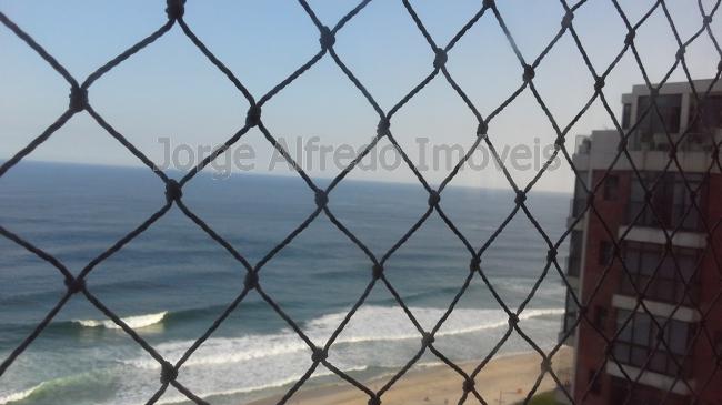 Foto 1 - Cobertura Barra da Tijuca,Rio de Janeiro,RJ À Venda,2 Quartos,186m² - JACO20001 - 1