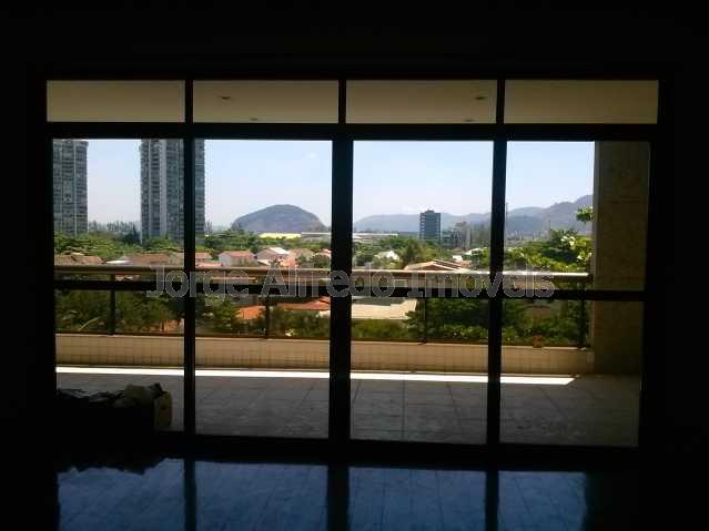 CAM01623 - Apartamento 3 quartos para alugar Barra da Tijuca, Rio de Janeiro - R$ 5.000 - JAAP30007 - 5