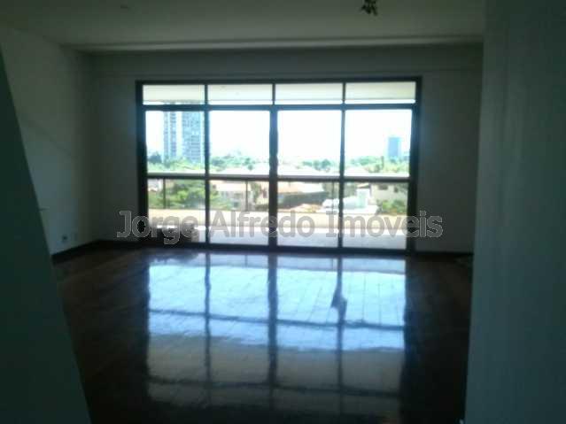 CAM01624 - Apartamento 3 quartos para alugar Barra da Tijuca, Rio de Janeiro - R$ 5.000 - JAAP30007 - 4